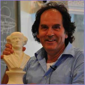 Speaker - Prof. (Assoc.) Dr. med Jorgos Kavouras