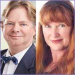 Dr. Michaela Dane & Dr. Miguel Corty Friedrich