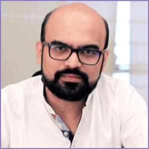 Speaker - Dr. Manish Bhatia