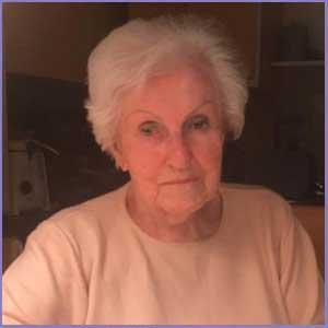Speaker - Patientin Sonja Keitel