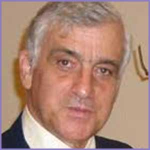 Speaker - Dr. Menachem Oberbaum MD FFHom