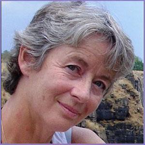 Speaker - Alize Timmermann