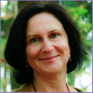Speaker - Anita Bayer