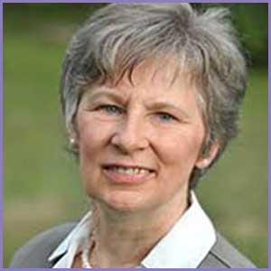 Speaker - Elisabeth Buchner