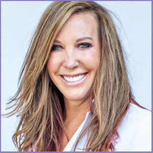Speaker - Dr. Stephanie Christina Rahm