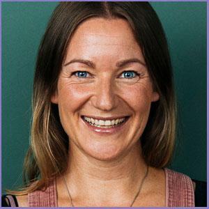 Speaker - Cora von der Heyden