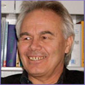 Speaker - Dr. med. Jürgen Faust