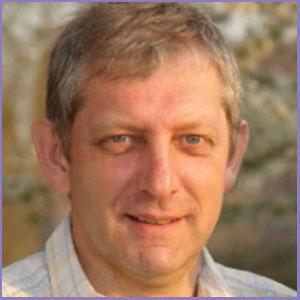Speaker - Dr. Filip Degroote