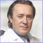Dr. Evgeny Vladimirovich Grigoriev