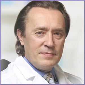 Speaker - Dr. Evgeny Vladimirovich Grigoriev