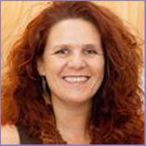 Speaker - SHZ - Marion Kampmann