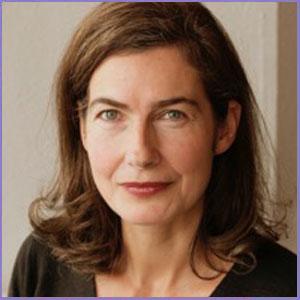 Speaker - Natur und Heilen - Anne Devillard