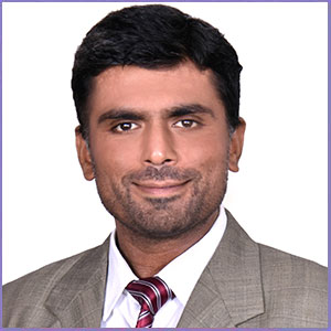 Speaker - Dr. Ravi Gambhir