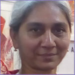 Dr. Chetna Shukla