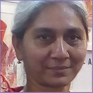 Speaker - Dr. Chetna Shukla