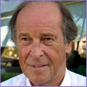 Speaker - Dr. med. Walter Weber