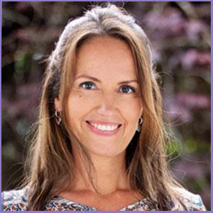 Speaker - Sandra Weber